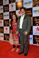 Udit Narayan at Big Star Awards in Mumbai on 13th Dec 2015 (256)_566eb4823bcb9.JPG
