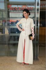 Amrita Rao at Wockhard hospital in Mira Road on 14th Dec 2015 (12)_566fd335567c1.JPG