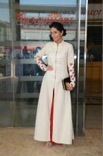Amrita Rao at Wockhard hospital in Mira Road on 14th Dec 2015 (13)_566fd335e644f.JPG