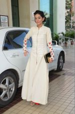 Amrita Rao at Wockhard hospital in Mira Road on 14th Dec 2015 (2)_566fd32f04a4f.JPG