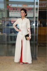 Amrita Rao at Wockhard hospital in Mira Road on 14th Dec 2015 (6)_566fd3317c373.JPG