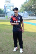 Hiten Tejwani at JPPL Event in JBCN International School,Oshiwara on 14th Dec 2015