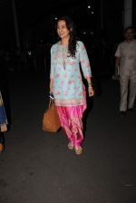 Juhi Chawla snapped at airport on 14th Dec 2015 (1)_566fd37e3d603.JPG
