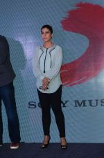 Kajol at Dilwale music celebrations by Sony Music on 14th Dec 2015