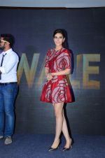 Kriti Sanon at Dilwale music celebrations by Sony Music on 14th Dec 2015