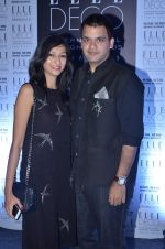 Nachiket Barve at Elle Decor Awards on 14th Dec 2015 (15)_566fd4ab41ae1.JPG