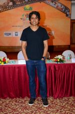 Nagesh Kukunoor at Smile Foundation press meet on 14th Dec 2015 (21)_566fd6395d6ef.JPG