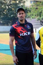 Rajneesh Duggal at JPPL Event in JBCN International School,Oshiwara on 14th Dec 2015