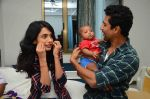 Sarah Jane Dias at Wockhard Hospitaal in Mira Road on 14th Dec 2015