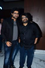 Siddharth Mahadevan, Pritam Chakraborty at Dilwale music celebrations by Sony Music on 14th Dec 2015 (93)_566fd6964f71b.JPG