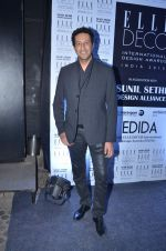Sulaiman Merchant at Elle Decor Awards on 14th Dec 2015