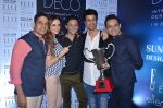 Suzanne KHan at Elle Decor Awards on 14th Dec 2015