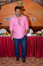 Tigmanshu Dhulia at Smile Foundation press meet on 14th Dec 2015 (1)_566fd652b42a5.JPG
