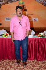 Tigmanshu Dhulia at Smile Foundation press meet on 14th Dec 2015 (5)_566fd65456dbd.JPG
