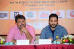 Tigmanshu Dhulia at Smile Foundation press meet on 14th Dec 2015 (8)_566fd655eb9c9.JPG