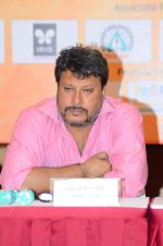 Tigmanshu Dhulia at Smile Foundation press meet on 14th Dec 2015