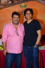 Tigmanshu Dhulia, Nagesh Kukunoor at Smile Foundation press meet on 14th Dec 2015 (16)_566fd639e39e2.JPG