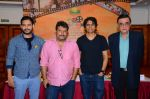 Tigmanshu Dhulia, Nagesh Kukunoor at Smile Foundation press meet on 14th Dec 2015 (20)_566fd63b123e7.JPG