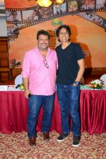 Tigmanshu Dhulia, Nagesh Kukunoor at Smile Foundation press meet on 14th Dec 2015 (22)_566fd63b950f4.JPG