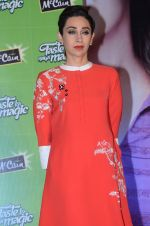Karisma Kapoor at Mccain promotional event on 15th Dec 2015 (61)_56710b9a11190.JPG