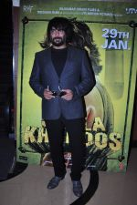 Madhavan at Saala Khadoos film promotion on 15th Dec 2015