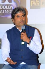 Vishal BHaradwaj at Jugni music launch on 15th Dec 2015