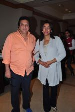 Anu Ranjan, Sashi Ranjan at Yash Chopra Memorial press meet on 16th Dec 2015
