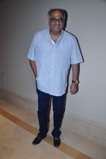 Boney Kapoor  at Yash Chopra Memorial press meet on 16th Dec 2015