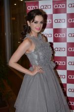 Evelyn Sharma at Shivani Awasty collection launch at AZA on 16th Dec 2015