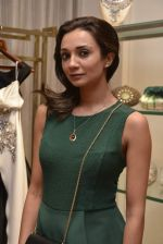 Ira Dubey at Shivani Awasty collection launch at AZA on 16th Dec 2015