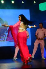Kamya Punjabi at Colors Box Cricket League launch on 16th Dec 2015 (49)_56726a5f8013d.JPG