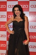 Pooja Bedi at Shivani Awasty collection launch at AZA on 16th Dec 2015 (131)_567276638de99.JPG