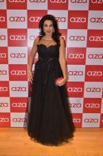 Pooja Bedi at Shivani Awasty collection launch at AZA on 16th Dec 2015 (132)_56727650ae168.JPG