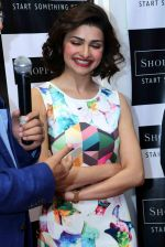 Prachi Desai at Shoppers Stop launch in Delhi on  16th Dec 2015 (11)_56726afb3c22c.JPG
