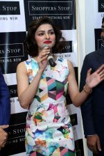 Prachi Desai at Shoppers Stop launch in Delhi on  16th Dec 2015 (15)_56726afce4c03.JPG