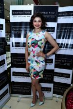 Prachi Desai at Shoppers Stop launch in Delhi on  16th Dec 2015 (19)_56726aff56bc7.JPG