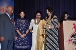 Priya Dutt at Rasthra shakti award in Mumbai on 16th Dec 2015 (24)_56726d3b14f70.JPG