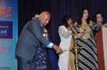 Priya Dutt at Rasthra shakti award in Mumbai on 16th Dec 2015 (25)_56726d3c2430f.JPG
