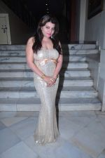 Shraddha Sharma at Rasthra shakti award in Mumbai on 16th Dec 2015 (3)_56726d47c1223.JPG