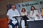 Simi Grewal, Anu Ranjan, Boney Kapoor at Yash Chopra Memorial press meet on 16th Dec 2015