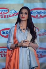 Sonali Bendre at Fun Food launch on 16th Dec 2015 (11)_56726b303c224.JPG