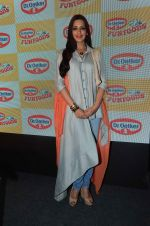 Sonali Bendre at Fun Food launch on 16th Dec 2015 (35)_56726b467d491.JPG