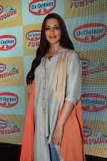 Sonali Bendre at Fun Food launch on 16th Dec 2015 (41)_56726b4c6f2a0.JPG