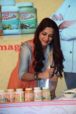 Sonali Bendre at Fun Food launch on 16th Dec 2015 (44)_56726b5015c46.JPG