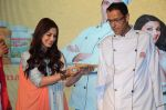 Sonali Bendre at Fun Food launch on 16th Dec 2015 (55)_56726b5b930ba.JPG
