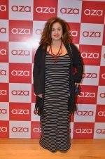 Vandana Sajnani at Shivani Awasty collection launch at AZA on 16th Dec 2015