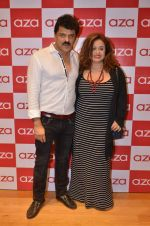 Vandana Sajnani at Shivani Awasty collection launch at AZA on 16th Dec 2015 (85)_5672769387bdf.JPG