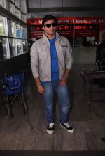 Vivek Oberoi snapped at airport on 16th Dec 2015