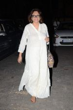 Bela Sehgal at Bajirao Mastani screening in Sunny Super Sound on 17th Dec 2015