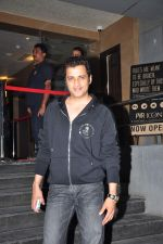 Ganesh Hegde at Dilwale screening in PVR Juhu and PVR Andheri on 17th Dec 2015 (26)_5673a11561a9e.JPG